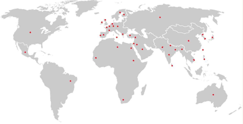 Spirit Worldwide Network