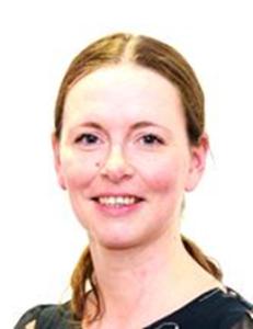 Dr Karina Wright